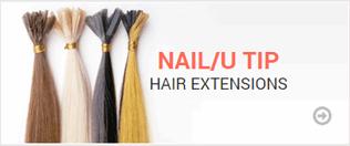 Nail / U Tip Extensions